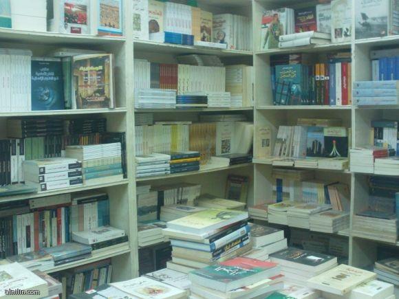مكتبة مدبولي.. منارة ثقافية بوسط القاهرة  .. أنشأت منذ 60 عاماً