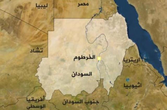 الخرطوم: المطالبة بمغادرة يوناميد وراء مزاعم الاغتصاب