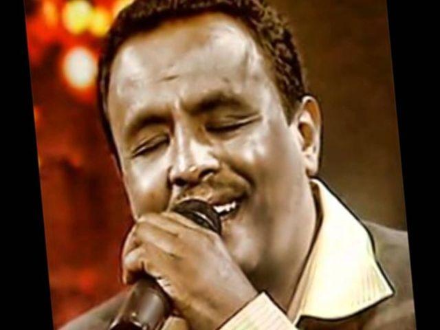 نادر خضر من دارفور: الغناء للوحدة تحصيل حاصل .. وحزين من أجل جوبا لهذا السبب!