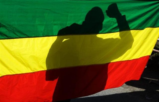 بالصور .. فرقة اثيوبية تزور صحيفة قوون بالخرطوم وتُبدي إعجابها بأجواء العاصمة السودانية
