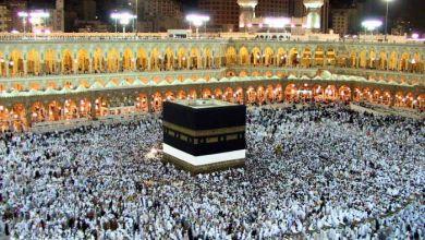 Photo of اختفاء الظل… حدث فلكي يربط بين الشمس والكعبة في السعودية