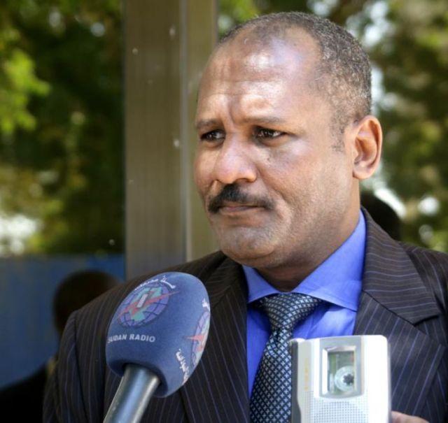 بيان من العقيد ركن عبدالرحمن الصادق المهدي للشعب السوداني
