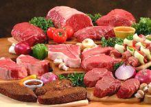 اللحوم الحمراء ترفع فرص الإصابة بالأزمات القلبية وتصلب الشرايين