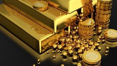 Photo of 78 طناً حجم إنتاج الذهب حتى الربع الثالث من العام