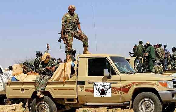 حين يغرق قطاع الشمال فى فيضان الجيش السوداني !