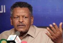 الوطني لا يستبعد ترشيح (بكري حسن صالح) للرئاسة