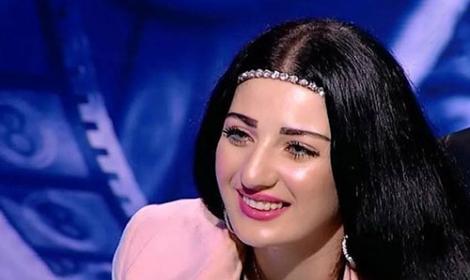 """""""جنح قصر النيل"""" تغرم الراقصة صافيناز 12 ألفا لمزاولة مهنة بدون ترخيص"""