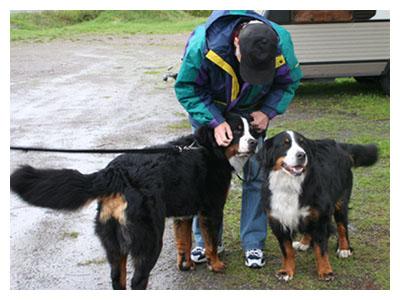 Jaffe, Nanny & Leif