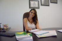 """Thaise Guedes quer criação de selo """"Adote uma criança ou adolescente em situação de vulnerabilidade em Alagoas"""""""