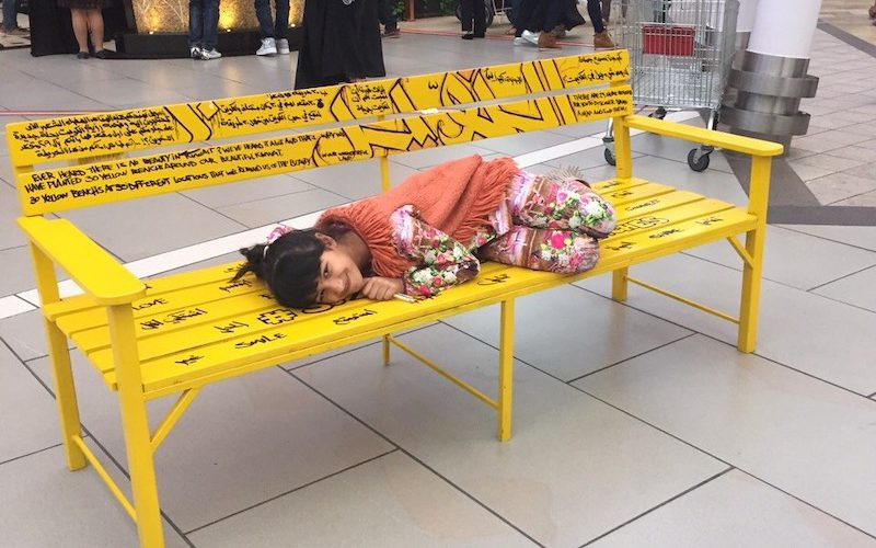 Yellow Benches Amna+Alsuwaidi+6