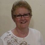 Rosie Buxton, PCC Secretary