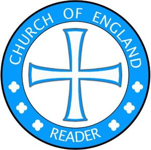 Logo of Church of England Readers
