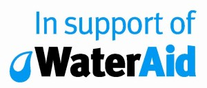 In Support of WaterAid