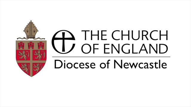 Logo of the Church of England Diocese of Newcastle