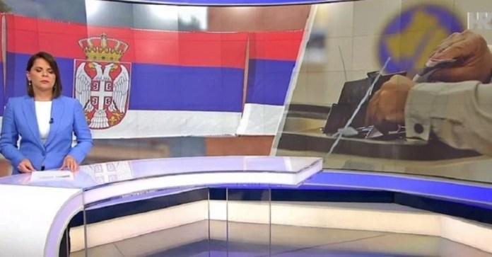 HRT, vesti, Kosovo