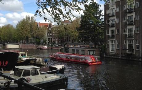 Amsterdam groeit naar twee miljoen inwoners