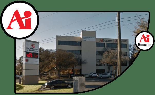 The Art Institute Of San Antonio Texas Aloannomore