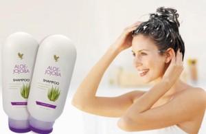 Szampon Aloe Jojoba Shampoo