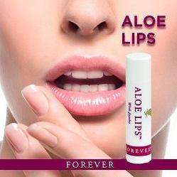 Aloesowy balsam do ust Aloe Lips z Jojobą