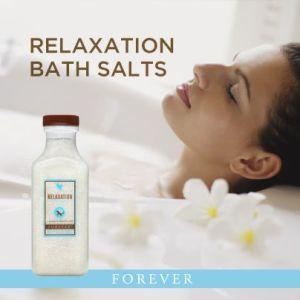 Relaksujące sole do kąpieli Raxation Bath Salts