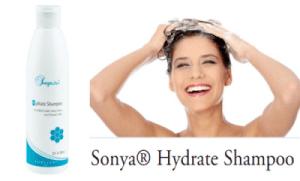 Szampon nawilżający Sonya Hydrate Shampoo
