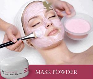 Nośnik pudrowy Mask Powder