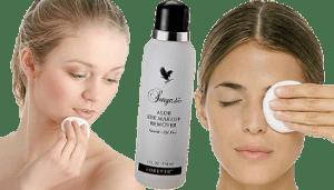 Aloesowy płyn do demakijażu oczu Sonya Aloe Eye Makeup Remover