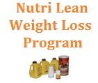 Nutri Lean Weight Loss