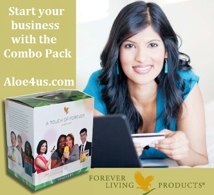 Touch of Forever Combo Pack