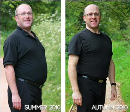 Clean 9 weight loss testimony