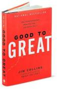 Good to Great - by Jim Collins
