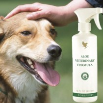 Aloe Veterinary Formula Spray