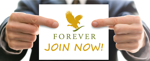Join Now Online Forever Living