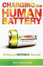 Charging the Human Battery