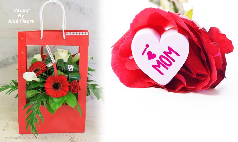Nos Crations Florales Pour La Fte Des Mres En Images