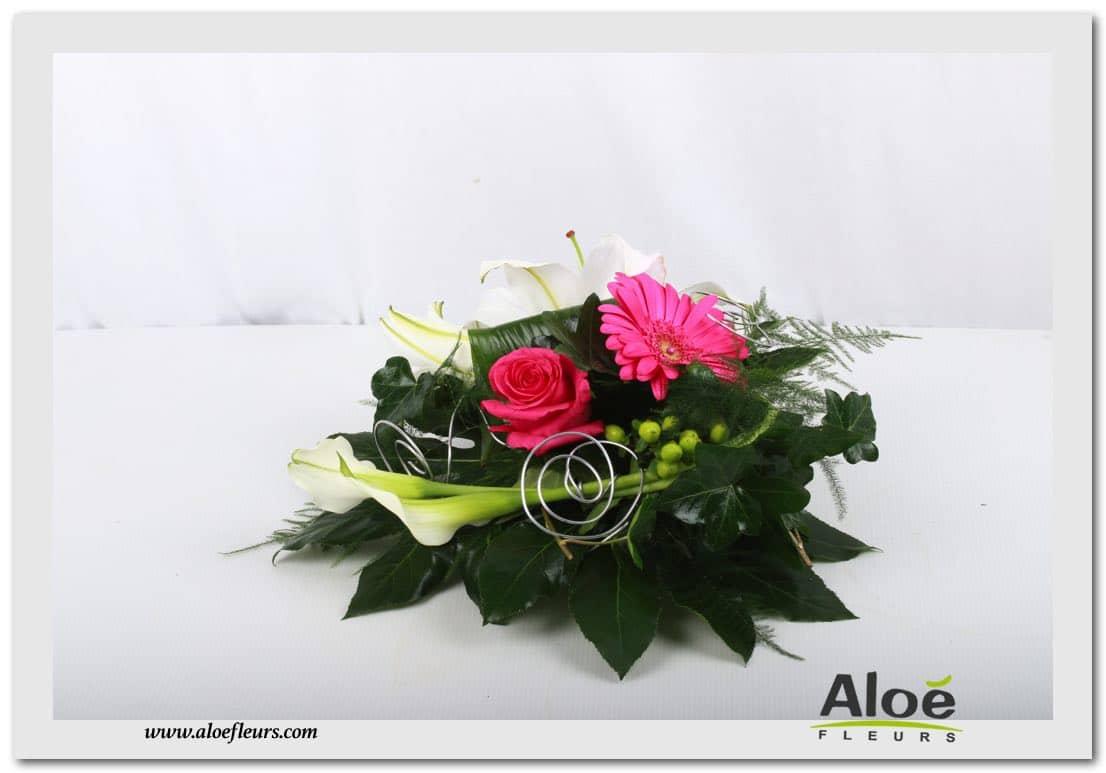 Dcoration Florale Centre De Table Raliser Un Centre De