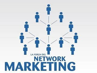 Informati sul Network Marketing - lavoro da casa