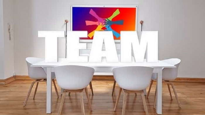 Teamwork nel Network Marketing