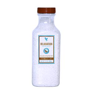 RELAXATION BATH SALTS BAGNO ANTISTRESS