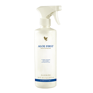 ALOE FIRST PRONTO SOCCORSO PELLE