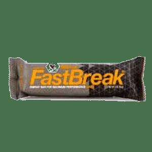FAST BREAK BAR – BARRETTA PROTEICA