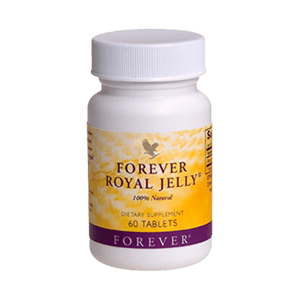 FOREVER ROYAL JELLY MULTIVITAMINICO
