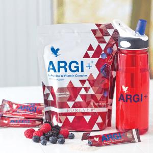 Argi Plus Programma Aloe Forever