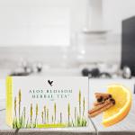 Aloe Blossom Herbal Tea Bevande Forever Living