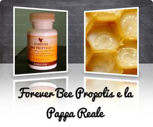 Bee Propolis e pappareale