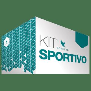 Kit Sportivo Kit Forever
