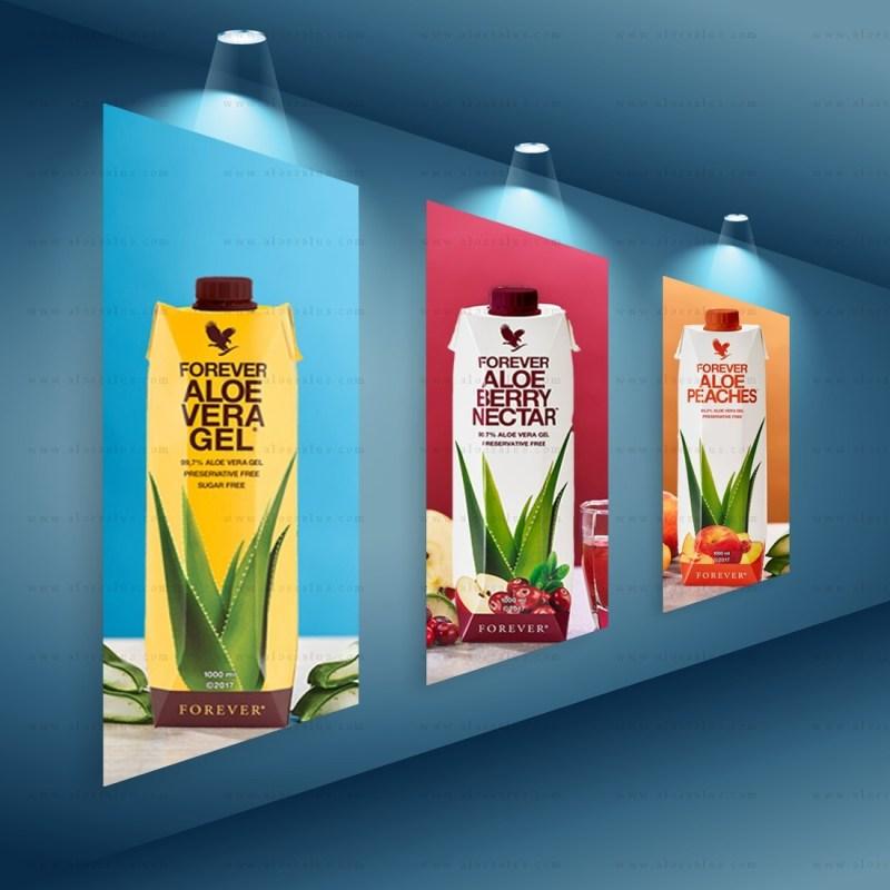 Nuovo Aloe Vera Gel