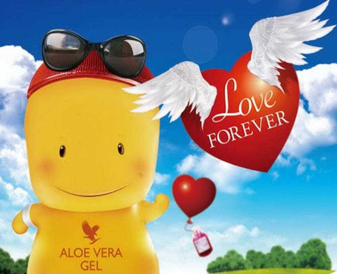 Lavora con Forever Living Products