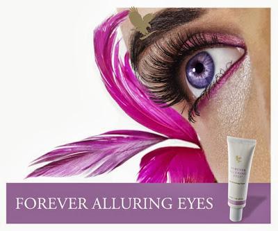 Forever Alluring Eyes