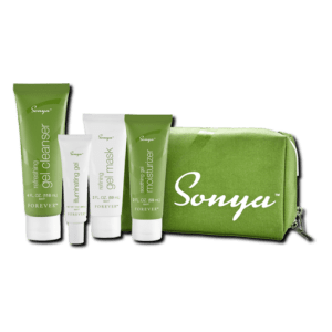 Daily Skincare System